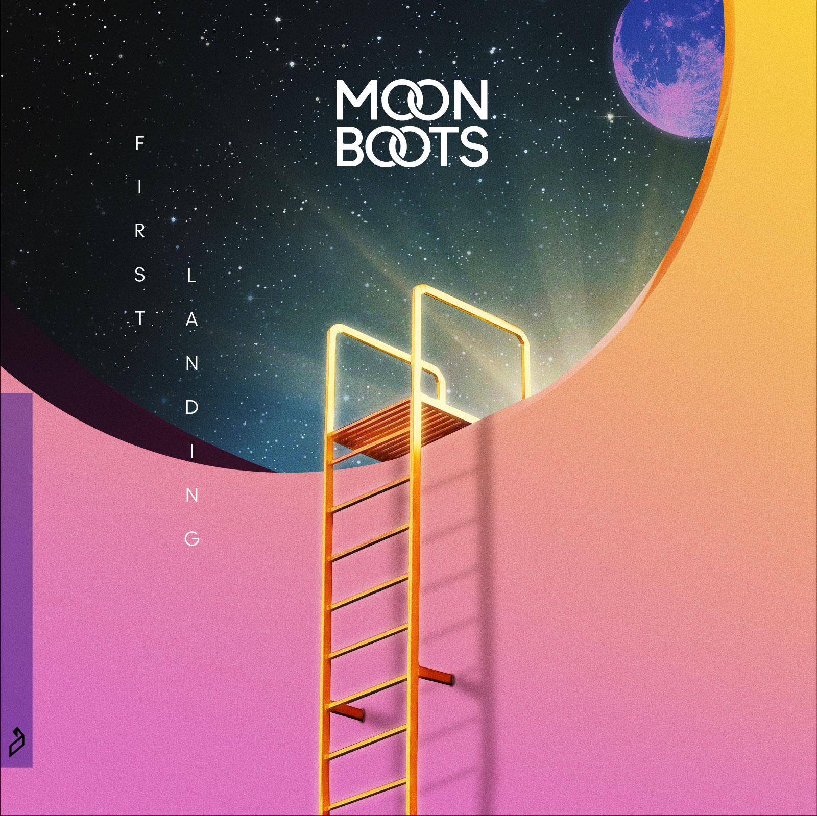Moon Boots 'First Landing'