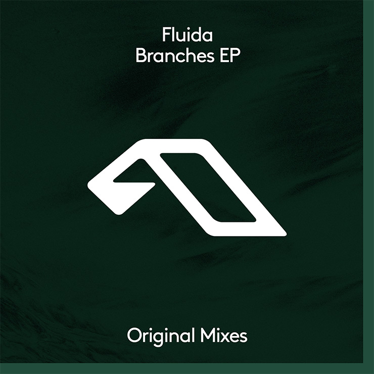 Fluida Branches EP