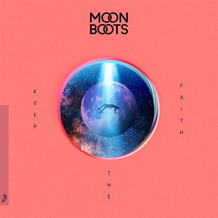 Moon Boots Keep The Faith