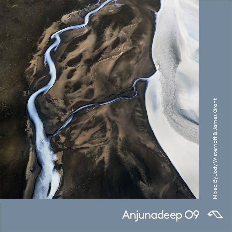 Anjunadeep 09 Mixed by Jodywisternoff & James Grant