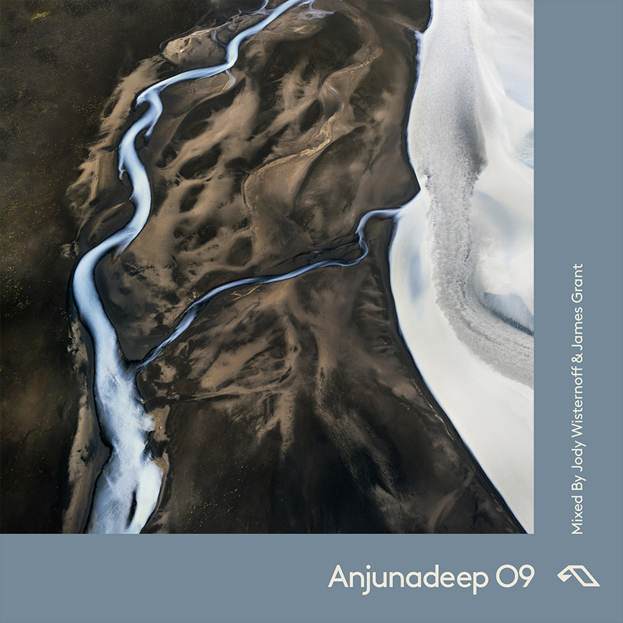 Anjunadeep 09 Mixed by Jodywisternoff & James Grant
