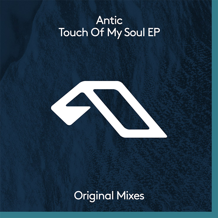 antic touch of my soul ep