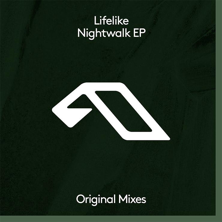 Lifelike 'Nightwalk' EP