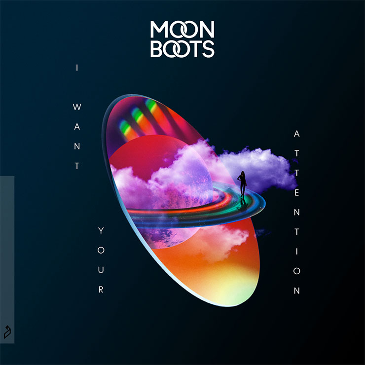 moon boots i want your attention