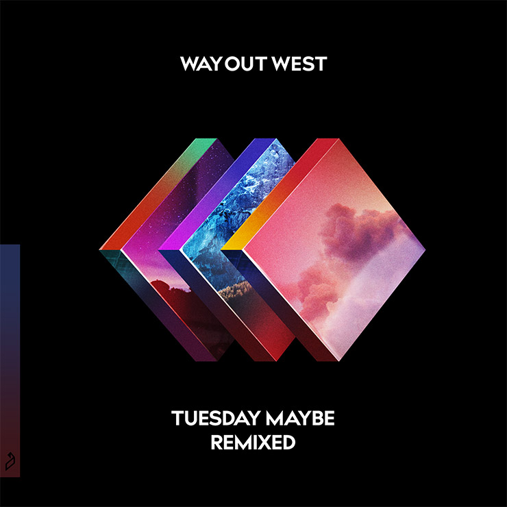 Way Out West Remixed